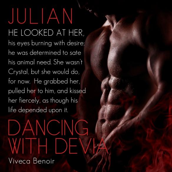 Meet Julian