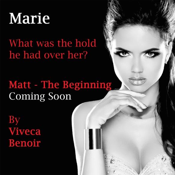 Meet Marie