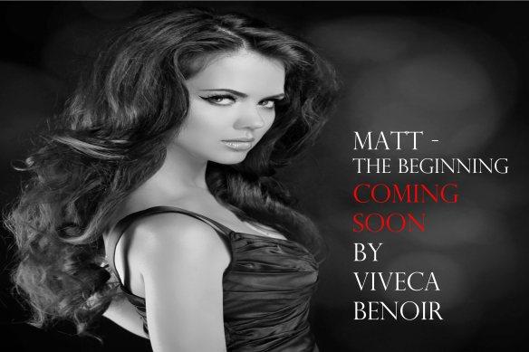 Matt - The Beginning